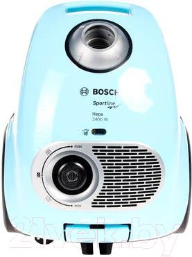 Пылесос Bosch BGL35SPORT