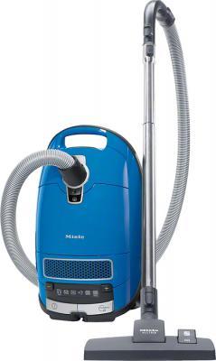 Пылесос Miele S 8330 (Sprint Blue) - общий вид