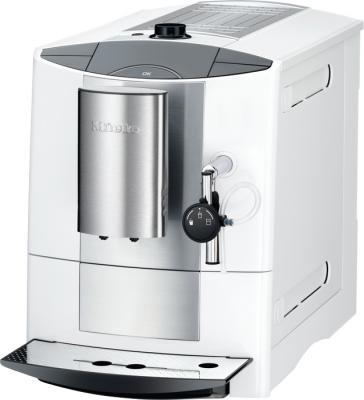 Кофемашина Miele CM 5100 (White) - общий вид