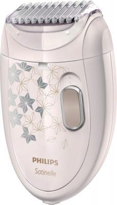 Эпилятор Philips HP6423/00 - общий вид