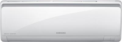 Сплит-система Samsung Maldives AQV24PSB - вид спереди