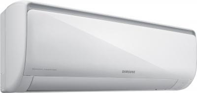 Сплит-система Samsung Maldives AQV24PSB - вид сбоку