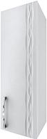 Шкаф-полупенал для ванной Triton Кристи 30 (003.12.0300.101.01.01.R) -