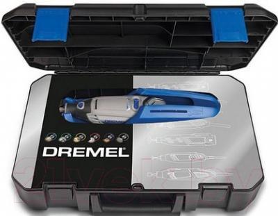 Профессиональный гравер Dremel 4000 JT (F.013.400.0JT)