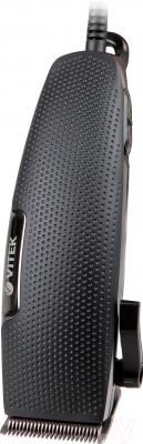Машинка для стрижки волос Vitek VT-2520 BK