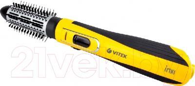 Фен-щётка Vitek VT-2509 Y