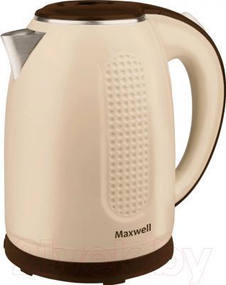 Электрочайник Maxwell MW-1042 BN