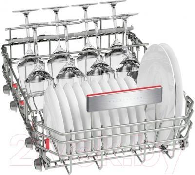 Посудомоечная машина Bosch SPS69T82RU - нижняя корзина