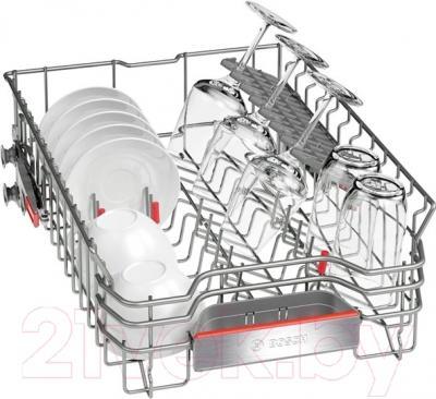 Посудомоечная машина Bosch SPS69T82RU - средняя корзина