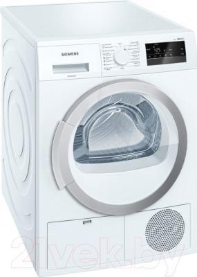 Сушильная машина Siemens WT45H200OE