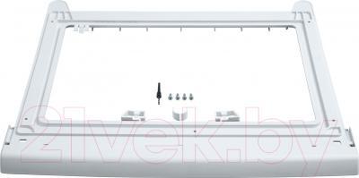 Сушильная машина Siemens WT45H200OE - соединительный элемент (не в комплекте)