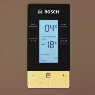 Холодильник с морозильником Bosch KGN39XV18R