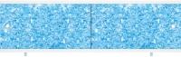 Экран для ванны МетаКам Кварт 1.48 (топаз) -