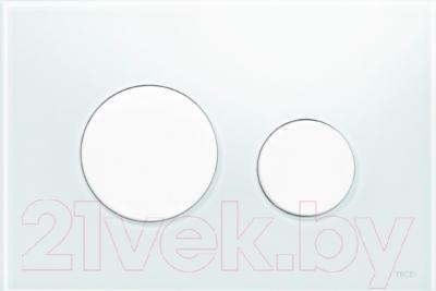 Кнопка для инсталляции TECE Loop 9240650 (белый)