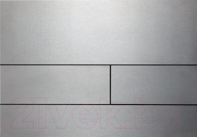 Кнопка для инсталляции TECE Square II 9240830 (сатин)