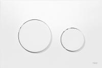 Кнопка для инсталляции TECE Loop 9240600 (белый) -