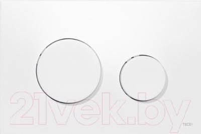 Кнопка для инсталляции TECE Loop 9240600 (белый)