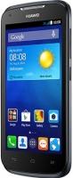 Смартфон Huawei Ascend Y520 (черный) -