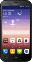 Смартфон Huawei Ascend Y625 / U32 (черный) -