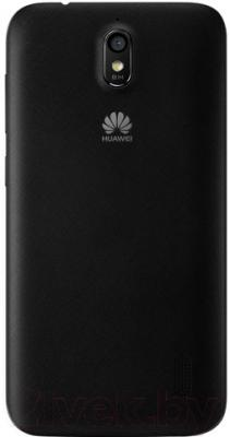 Смартфон Huawei Ascend Y625 / U32 (черный)
