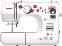 Швейная машина Janome EL-120 -
