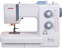 Швейная машина Janome Sewist 525S -