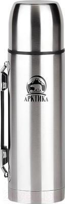 Термос для напитков Арктика 107-1000