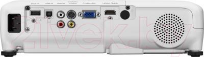 Проектор Epson EB-W32