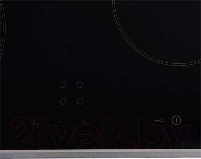 Электрическая варочная панель Gorenje ECT610X