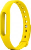 Ремешок для фитнес-трекера Xiaomi 64030 (желтый) -
