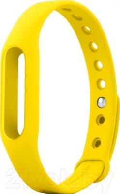 Ремешок для фитнес-трекера Xiaomi 64030 (желтый)