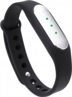 Фитнес-трекер Xiaomi Mi Band Multicolor LED XMSH01HM -