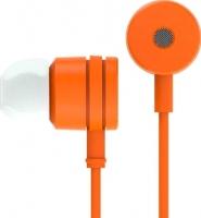 Наушники-гарнитура Xiaomi Basic RM 25 (оранжевый) -