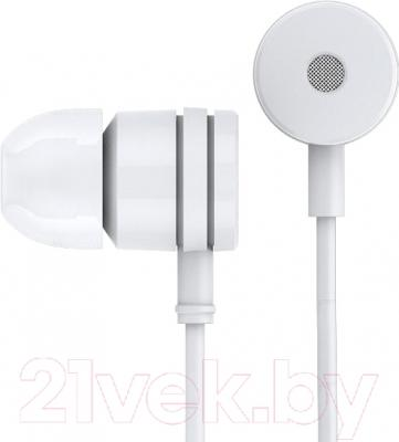 Наушники-гарнитура Xiaomi Basic RM 25 (белый)