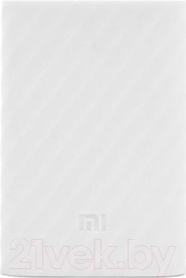 Чехол для портативного ЗУ Xiaomi 64775 (белый)