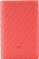 Чехол для портативного зарядного устройства Xiaomi 64777 (розовый) -