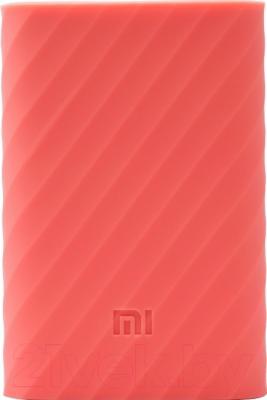 Чехол для портативного зарядного устройства Xiaomi 64777 (розовый)