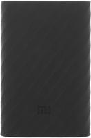 Чехол для портативного зарядного устройства Xiaomi 64773 (черный) -