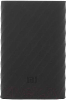 Чехол для портативного зарядного устройства Xiaomi 64773 (черный)