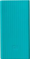 Чехол для портативного зарядного устройства Xiaomi 64781 (голубой) -