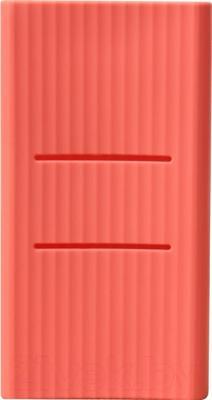 Чехол для портативного зарядного устройства Xiaomi 64784 (розовый)