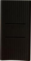 Чехол для портативного зарядного устройства Xiaomi 64779 (черный) -