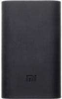 Чехол для портативного зарядного устройства Xiaomi 64767 (черный) -