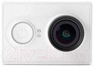 Экшн-камера Xiaomi YI (белый)