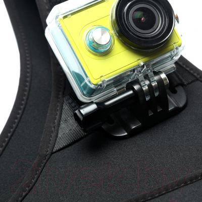 Крепление на грудь Xiaomi 88108 - общий вид (камера в комплект не входит)