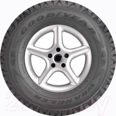Летняя шина Goodyear Wrangler AT/SA+ 255/70R15C 112/110T