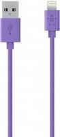 Кабель USB Belkin F8J023BT04-PUR -
