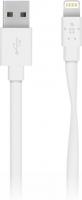 Кабель USB Belkin F8J148bt04-WH -