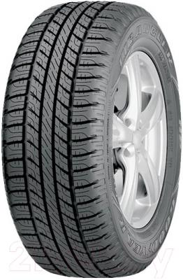 Летняя шина Goodyear Wrangler HP All Weather 245/70R16 107H