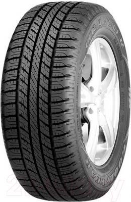 Летняя шина Goodyear Wrangler HP All Weather 265/70R16 112H
